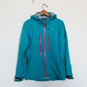 Scott Waterproof Shell Jacket w/ Hood